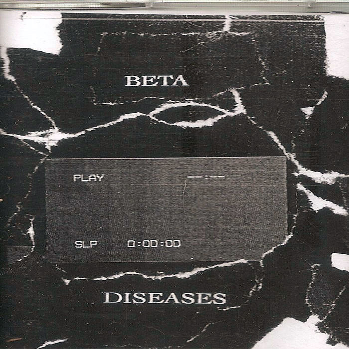 Beta - 2017 album Diseases