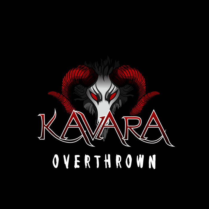 Kavara - Overthrown album