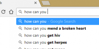 google search results for how can you