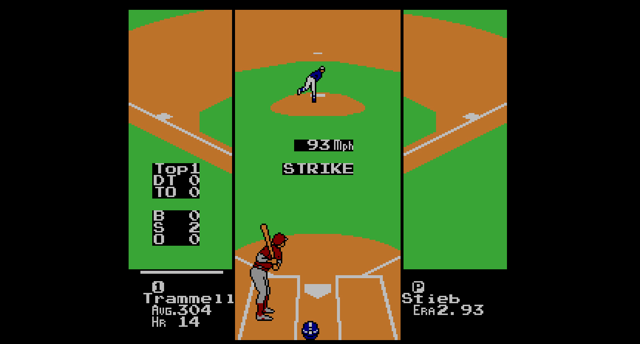 How to hit a home run pitch