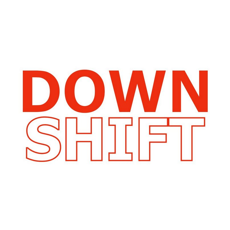 Down Shift London