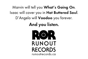 Runout Records