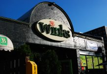 Winks London Ontario