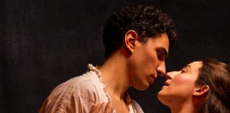 Romeo and Juliet – 2017 Publicity Photography