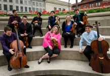magisterra soloists london ontario chamber music western university