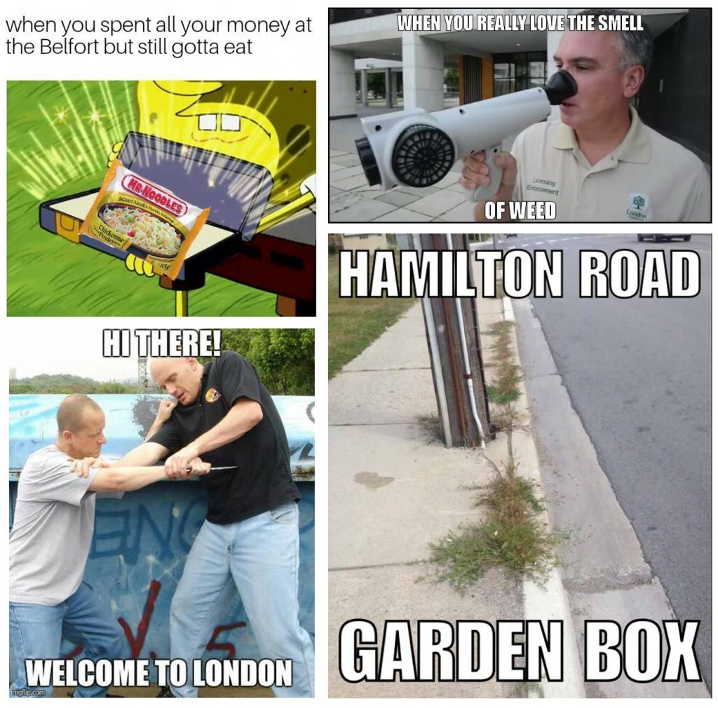 Just London Memes photos