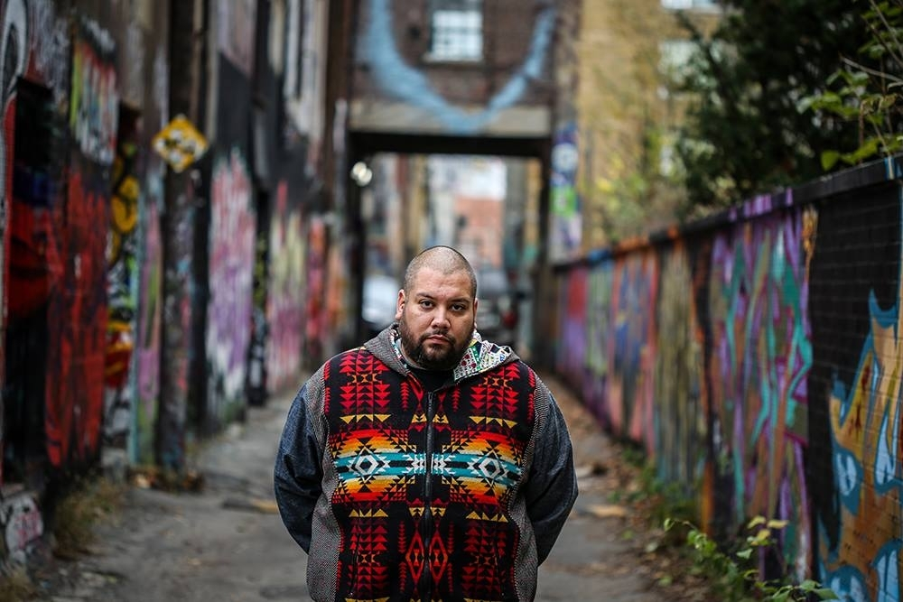 DJ Shub London ON