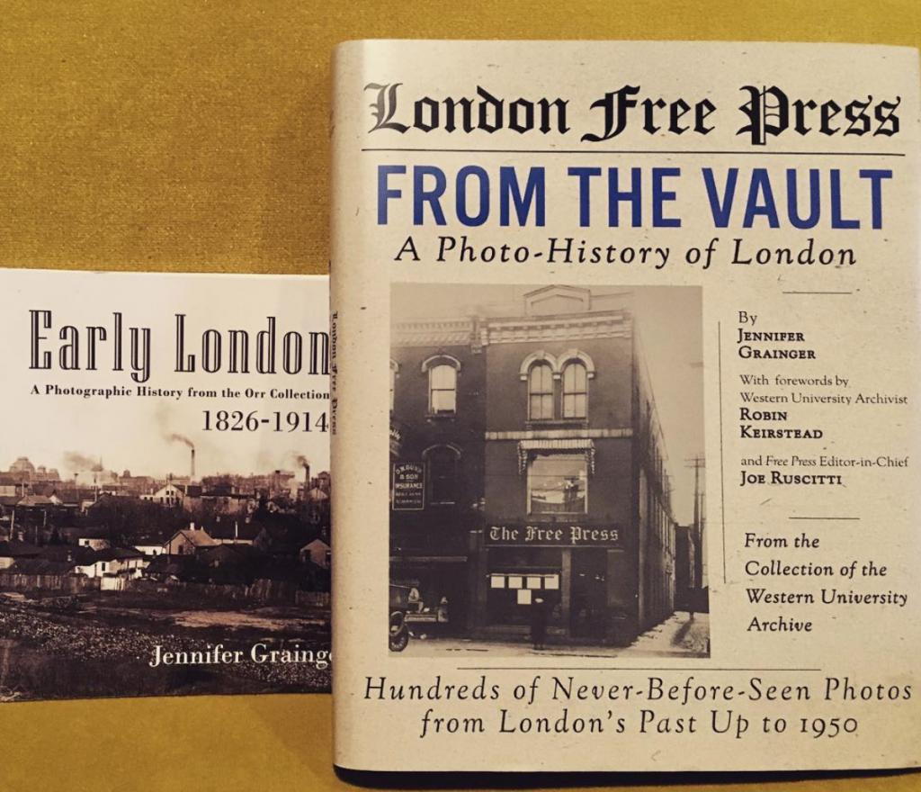 London Free Press From the Vault London Ontario