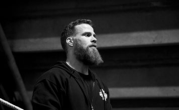 Trained by Joe E. Legend, Terry Taylor, and Scott D'Amore, Tyson Dux has been in the wrestling industry for over 20 years. He opened the Tyson Dux Wrestling Factory in October 2017.