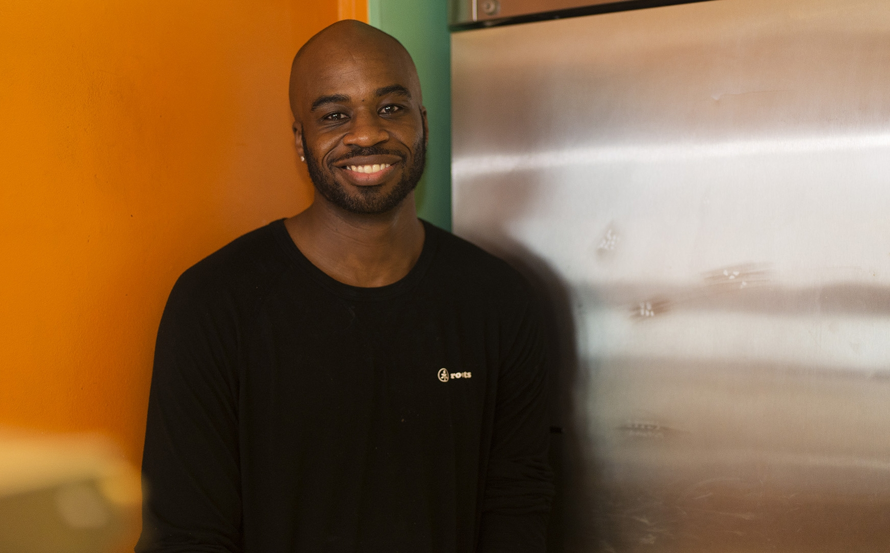 Junior Dann will be serving up London's best Caribbean food until Feb. 28.