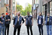Sam Coffey and the Iron Lungs are in London March 1.