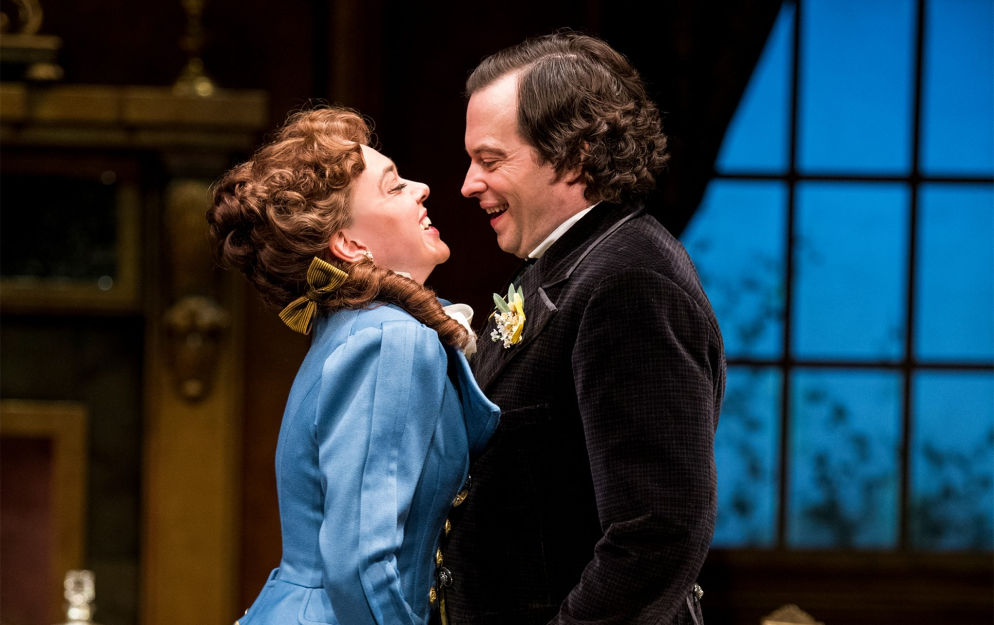 An Ideal Husband Is A Wilde Time At Stratford Festival