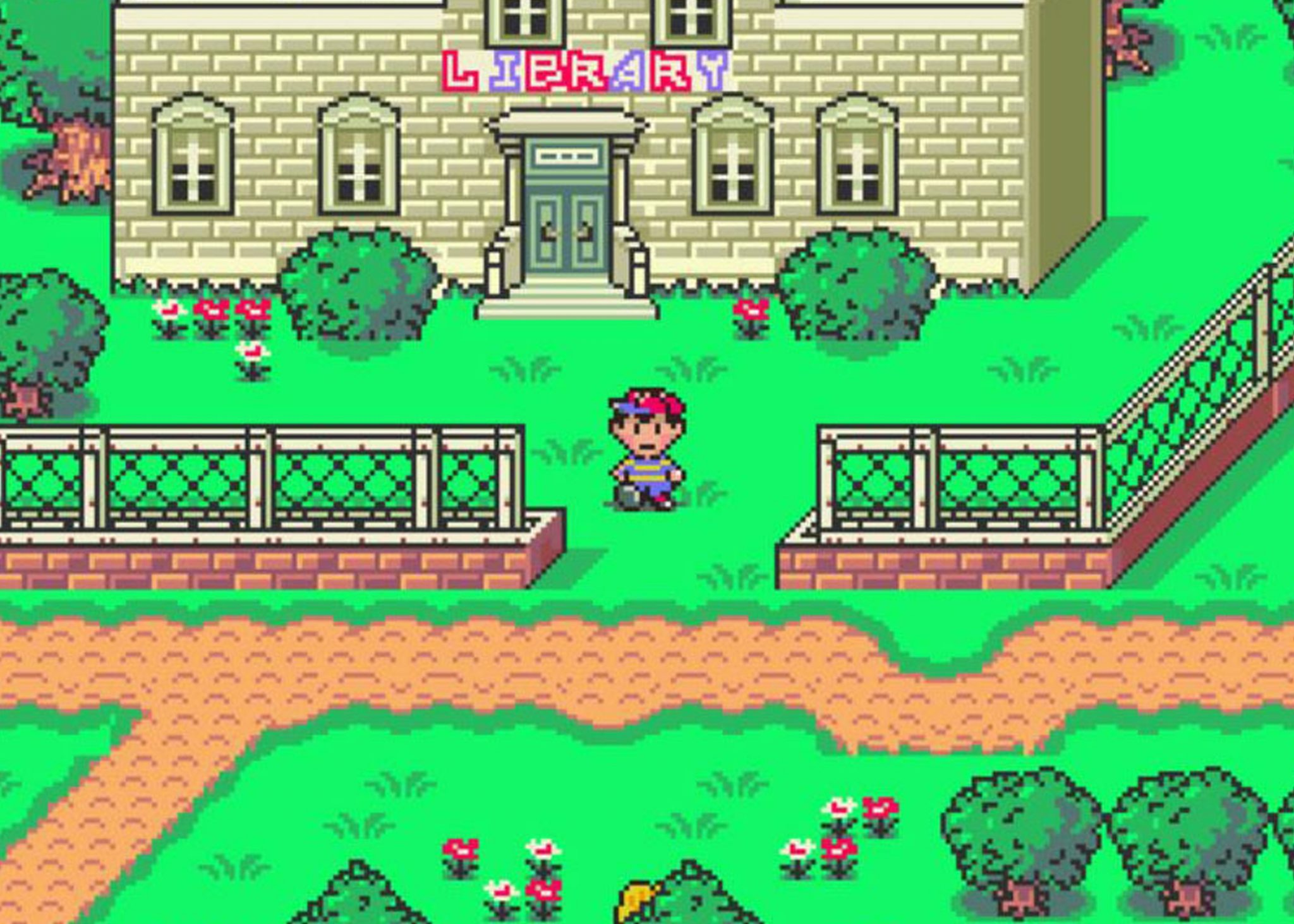 Still looking for a decent (cheap) copy of Earthbound.