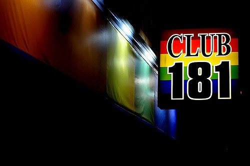 Club 181 London ON