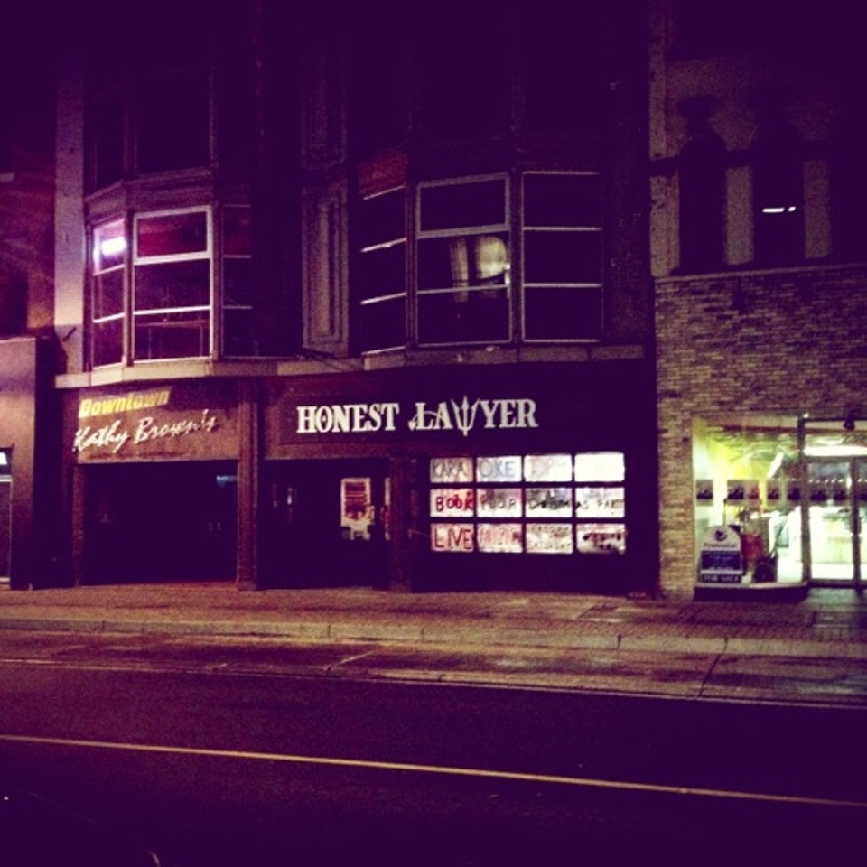 Honest Lawyer London, ON