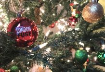 LondonFuse Giving Tuesday