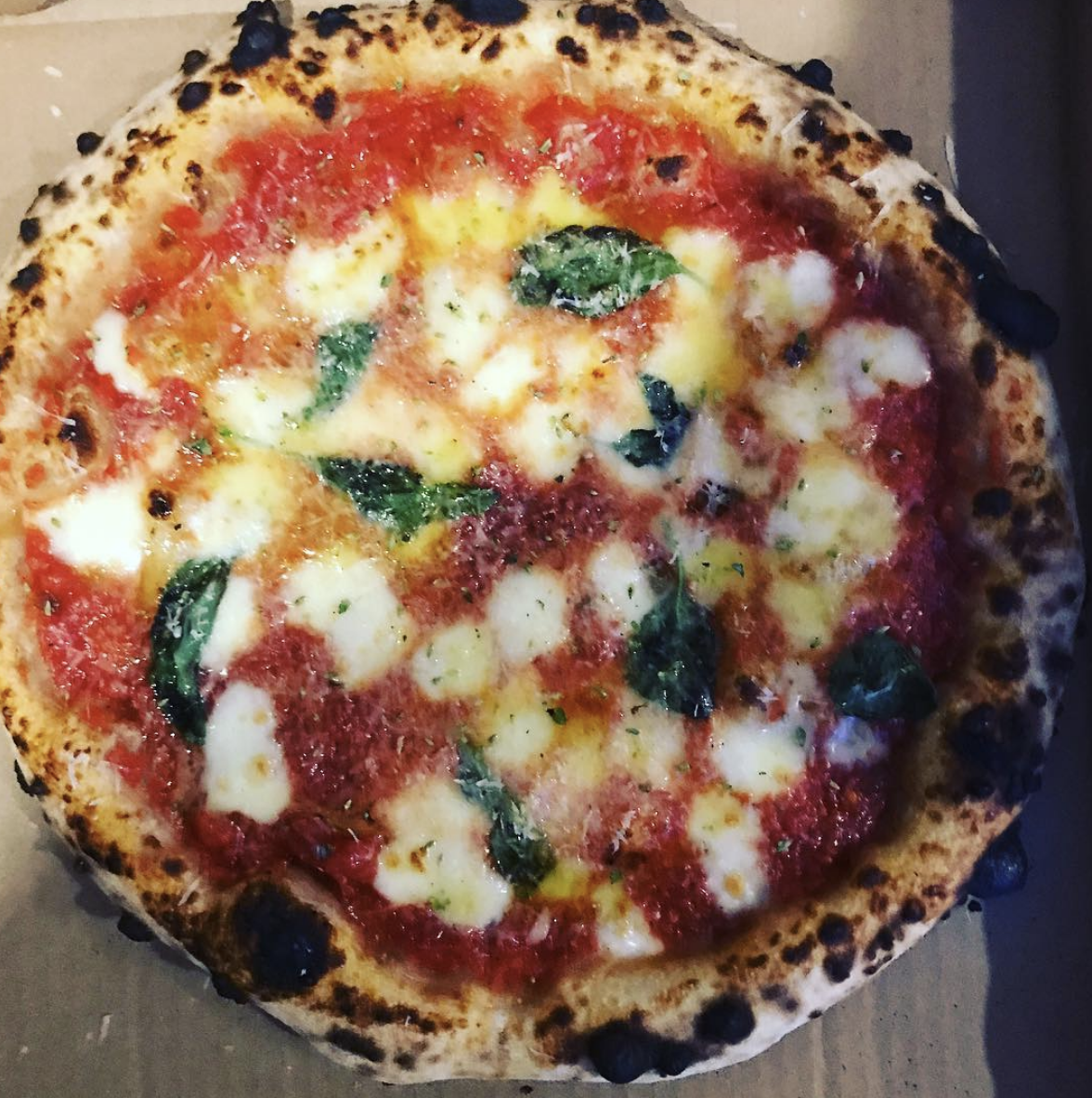 Pizzeria Madre London ON
