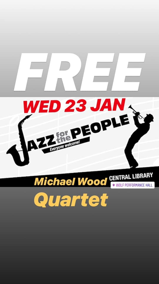 Jazz for the People