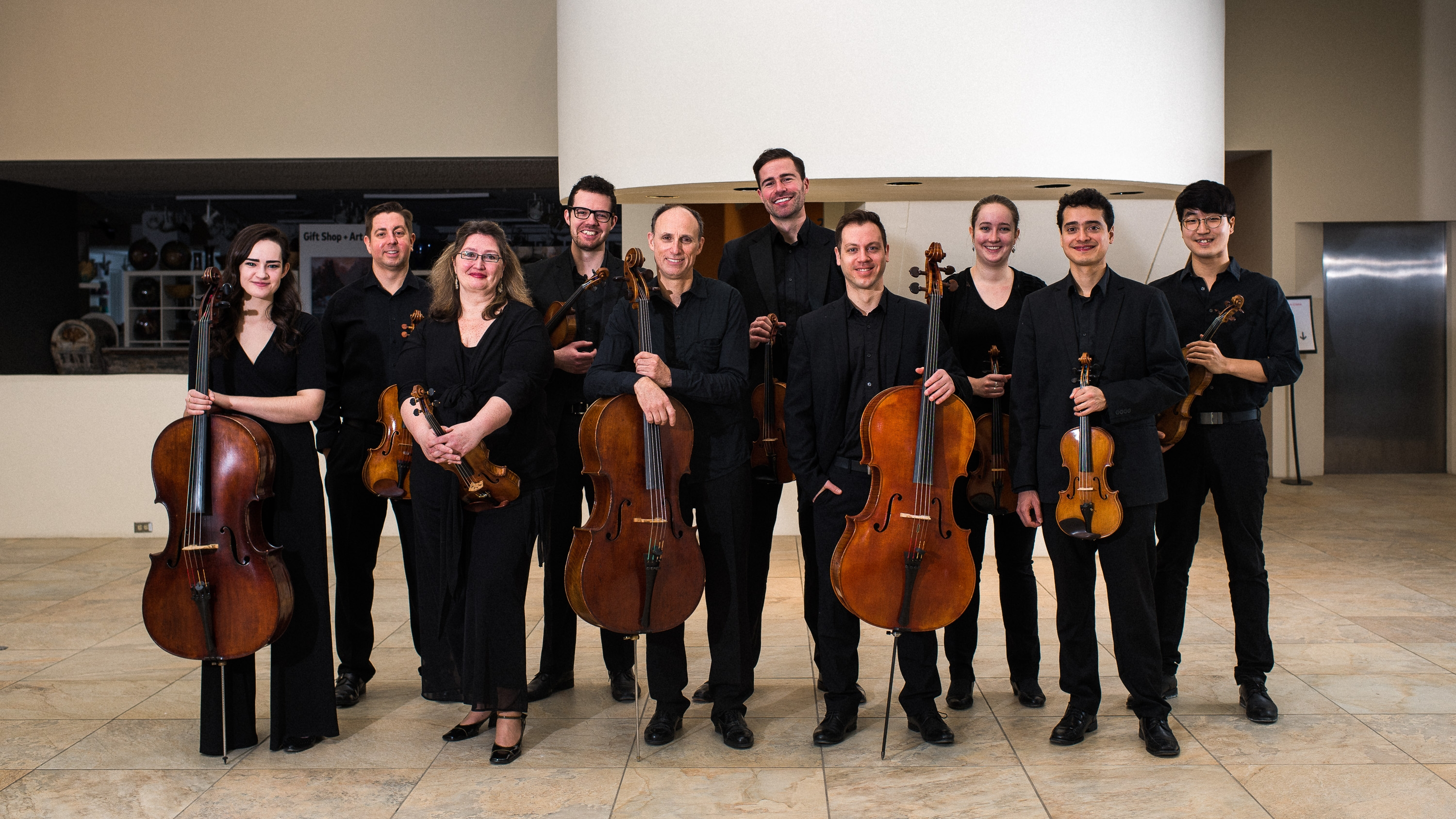 Magisterra Soloists. Contributed photo.