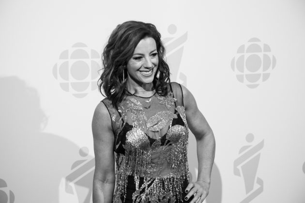 Known for a number of hits during the 90's, Sarah McLachlin returned to London as the host of the 2019 Juno Awards.