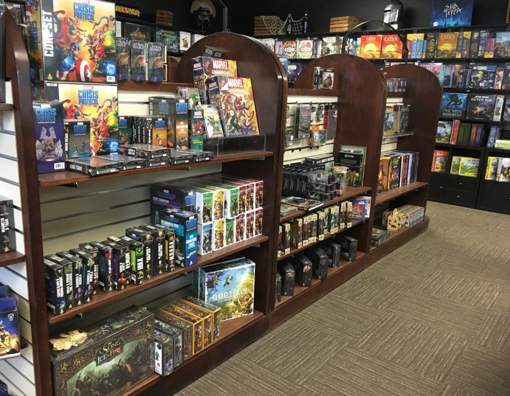 london ontario local business the game chamber